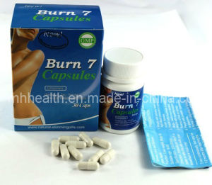 Burn 7 Slimming Capsules pictures & photos