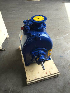 Gorman-Rupp 4 Inch Super T Self Priming Trash Pump pictures & photos