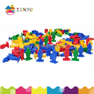 China Hotsale Mathematics Toy PVC Figure for Education pictures & photos