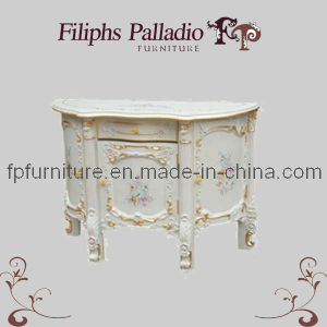Luxury Italian Home Furniture - Italian Floor Cabinet