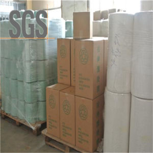 White Color Silage Film for Grass Package pictures & photos