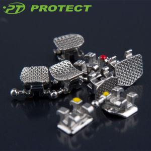 MIM Bondable Mini Orthodontic Bracket Metal Bracket pictures & photos