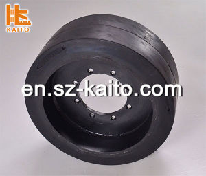 Solid Tyre for Wirtgen W1000 W50 pictures & photos