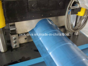 Ridge Tile Roll Forming Machine