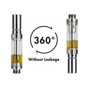 Top Airflow Ceramic Coil Without Leaking Cbd Vaporizer pictures & photos