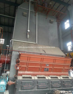 Steam Boiler (coal and dry gas fired 35T) pictures & photos