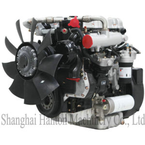 Lovol 1006D-6TA Construction Engineering Common Rail Diesel Engine pictures & photos