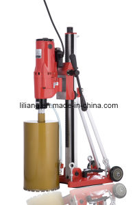 Z1z-CF02-255b2 Model Diamond Core Bit Drill for Max Drilling Diameter 255mm pictures & photos
