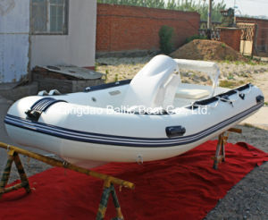 Rib 400 Ce New Qingdao Fishing Boat Sale pictures & photos