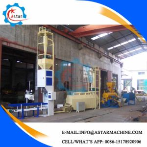 500kg/H Floating Fish Feed Making Line pictures & photos