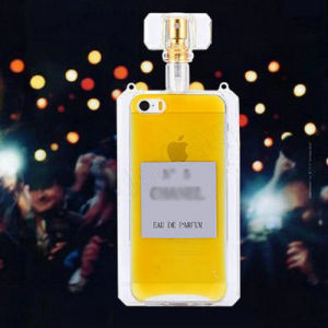 Perfume Bottle Cellphone Cases for iPhone 7 pictures & photos