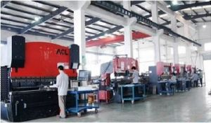 China Precise Metal CNC Machining Parts, Outsourcing Metal Parts pictures & photos