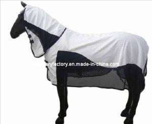 Ripstop Mesh Combo Horse Summer Sheet (SMRS1117) pictures & photos