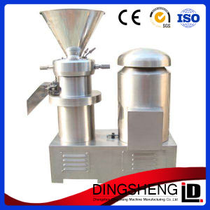 Almond, Hazelnut, Macadamia Nuts Butter Mill Machine pictures & photos
