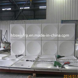FRP SMC GRP Sectional Water Tank pictures & photos