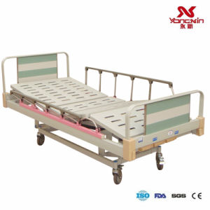 Aluminum Alloy Hospital Bed (YXZ-C-036B)