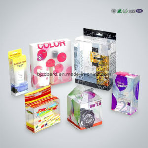 Wholesale Clear Chocolate Plastic Packaging pictures & photos