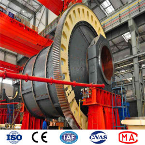 Large Capacity Professional Mine Ball Mill for Sale pictures & photos