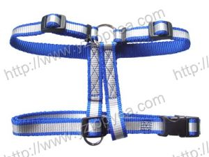 Reflective Nylon Dog Harness (YD038-2) pictures & photos