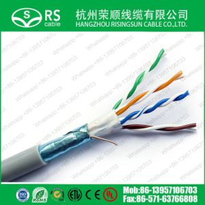 Cat5e FTP Good Quality Data Cable Fluke Test Pass
