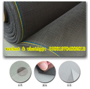 Anti- Fire Fiberglass Mosquito Screen pictures & photos