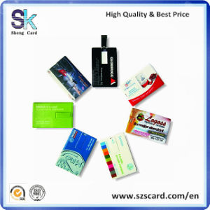 2015 Fashion Swivel USB Flash Drive Card