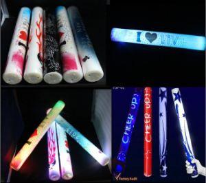 6 Modes Amazing LED Foam Glow Stick Qfb-013 pictures & photos