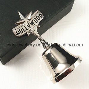 Promotional Gift- Metal Craft Table Bell pictures & photos