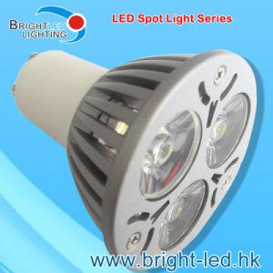 LED Spot Light MR16 G10 pictures & photos