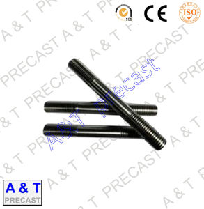 a&T Stainless Steel/Carbon Steel/Stud Bolt (M16) Parts with High Quality pictures & photos