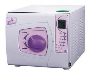 B Class 18 Liter Dental Autoclave with LCD Display (SUN18-II) pictures & photos