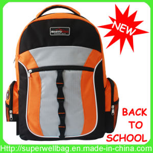 2016 New Design Students Backpack with Good Quality & Nice Price
