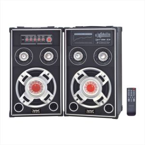 Portable Bluetooth 2.0 Outdoor Stage Speaker P-92 pictures & photos
