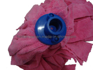 Microfiber Mop Head (11MFF424) pictures & photos