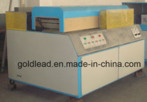 Manufacturer Economic Experienced FRP Threaded Bar Pultrusion Machine pictures & photos