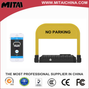 2016 New Products Bluetooth Parking Barrier