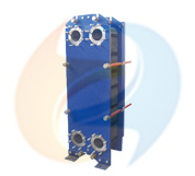 B150b Model Gasket Plate Heat Exchanger