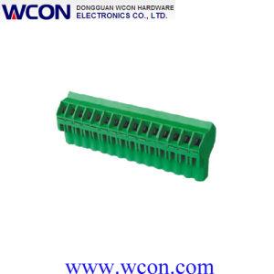 5.08 Mm 15 P Plug Type Terminal