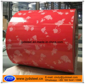Nippon Paint Printed Design PPGI pictures & photos
