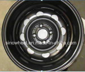 14X5.5 Steel Wheel for Ford with High Quality pictures & photos