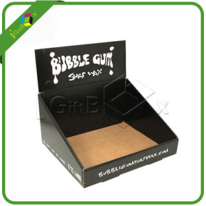 Cardboard Box Display Packaging pictures & photos