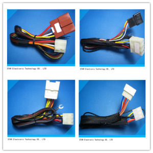 Factory Custom Automobile Electrical Wire Harness pictures & photos