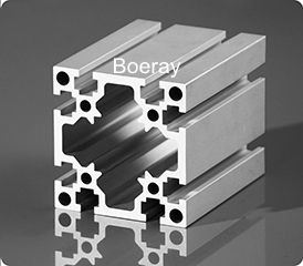 Industrial T-Slot Aluminum Extrusion Profile for Equipment Protection pictures & photos