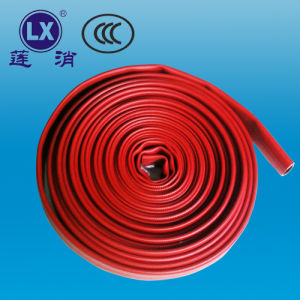 PU Fire Sprinkler Flexible Hose China pictures & photos