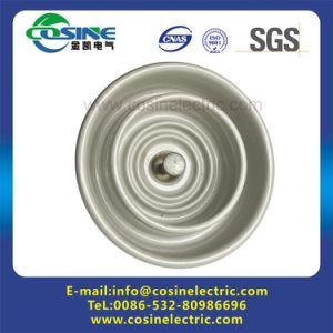 Anti-Fog Suspension Insulator/Porcelain Insulator/Ceramic Insulator pictures & photos