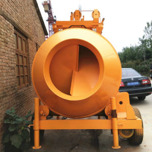 Favorable Price and High Quality Jzc350 Concrete Mixer pictures & photos