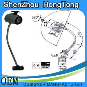 Halogen Tungsten Lamp for Machine Tool 5b-1 pictures & photos