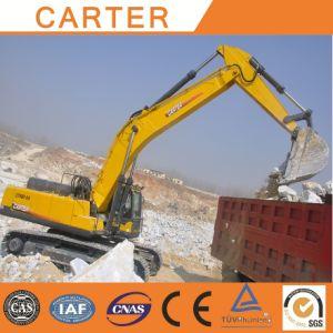 CT460 (46t) Multifunctionheavy Duty Crawler Hydraulic Backhoe Excavator pictures & photos