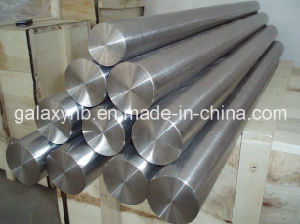 Titanium Rod for Precision Polishing pictures & photos