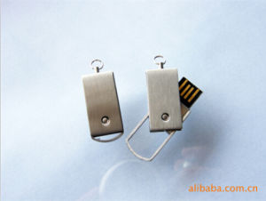 Hot Sale Metal USB Flash Drive USB Disk 1GB-64GB pictures & photos
